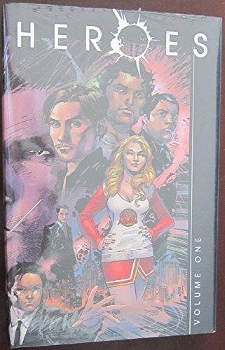 Heroes Volume 1: DC Comics