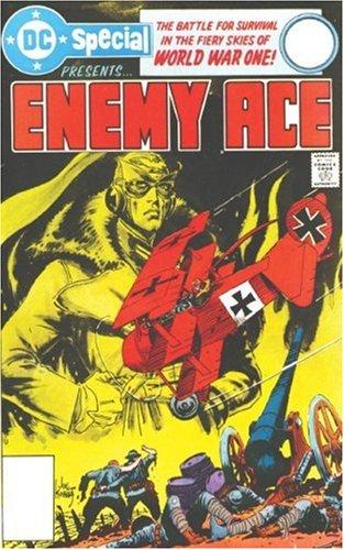 9781401217211: Showcase Presents: Enemy Ace, Vol. 1