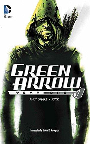 9781401217433: Green Arrow: Year One