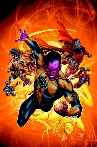 9781401218010: Green Lantern: Tales of the Sinestro Corps