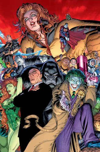 9781401218027: Justice League of America Vol. 3: The Injustice League