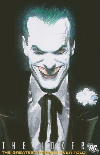 The Joker: Greatest Stories Ever Told (Batman)