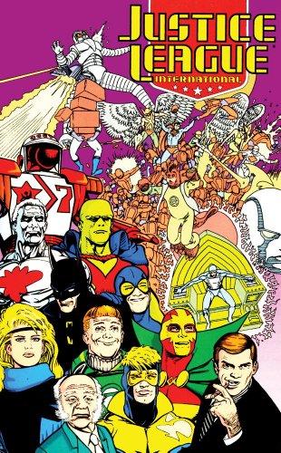9781401218263: Justice League International, Vol. 2