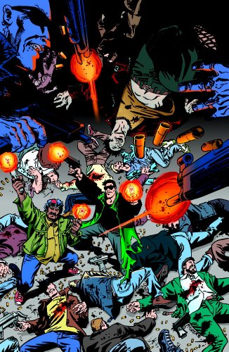 Hitman Vol. 2: Ten Thousand Bullets: Ennis, Garth