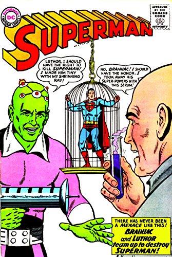 9781401218478: Showcase Presents: Superman, Vol. 4