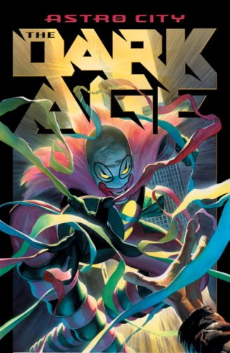 9781401218683: Astro City: The Dark Age vol. 1: Brothers and Other Strangers