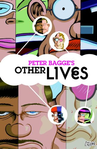 9781401219024: Other Lives HC