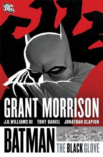 9781401219093: Batman: The Black Glove