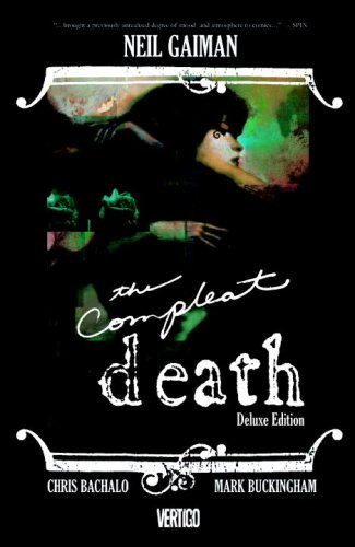 9781401219109: The Compleat Death, Deluxe Edition