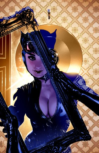 9781401219291: Catwoman: Crime Pays
