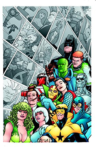 9781401219413: Justice League International, Vol. 3
