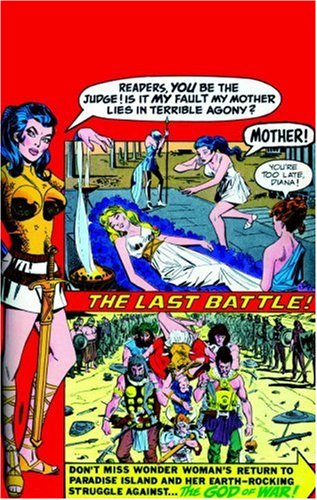 Diana Prince: Wonder Woman Vol. 3 (1401219470) by O'Neil, Denny; O'Neil, Dennis