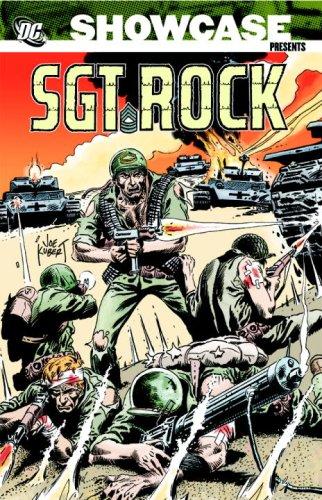 9781401219840: Showcase Presents: Sgt. Rock, Vol. 2