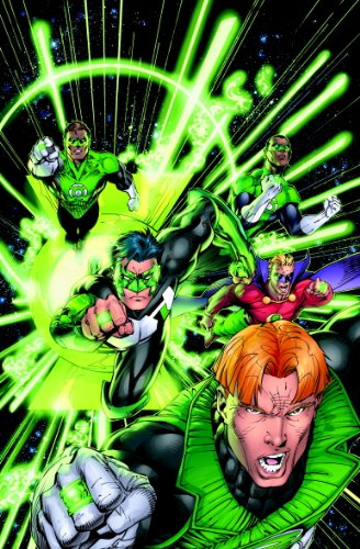 9781401219864: Green Lantern: In Brightest Day