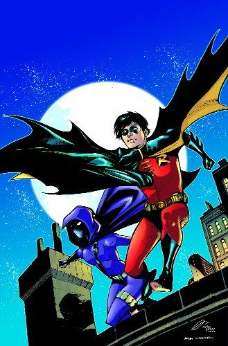 9781401219888: Robin: Violent Tendencies