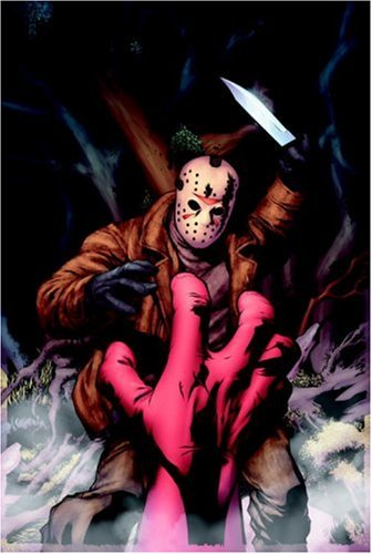 9781401220037: Friday The 13th TP Vol 02