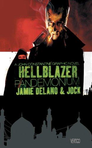 9781401220396: Hellblazer: Pandemonium (John Constantine, Hellblazer)