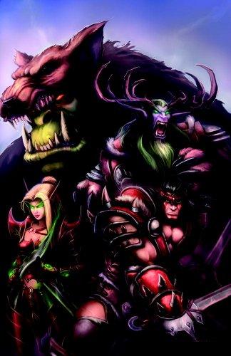 9781401220761: World of Warcraft Vol. 1 SC (World of Warcraft World of Warcraft)