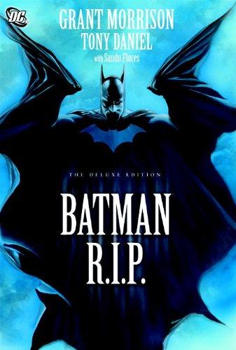 9781401220907: Batman: R.I.P.