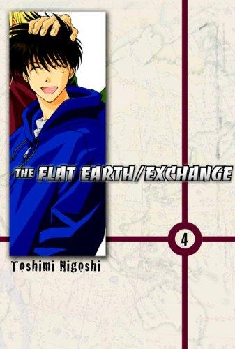 9781401221126: Flat Earth Exchange Vol. 4