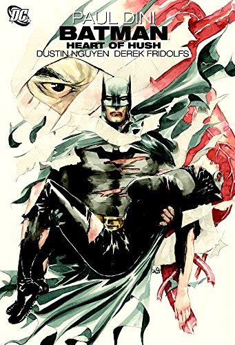 9781401221249: Batman: Heart of Hush