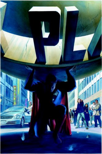 9781401221317: Superman: The Coming of Atlas HC