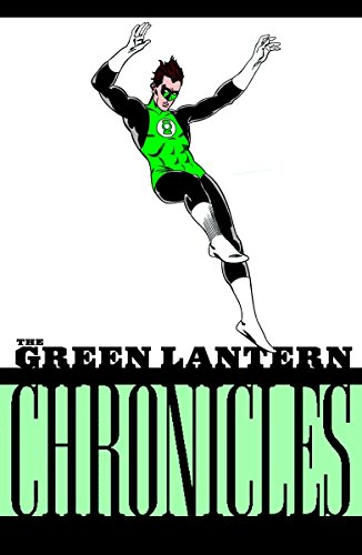 The Green Lantern Chronicles Vol. 1: Broome, John