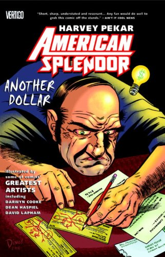 9781401221737: American Splendor: Another Dollar