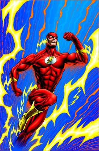 9781401221775: The Flash: Emergency Stop