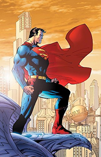 9781401221980: Absolute Superman For Tomorrow HC