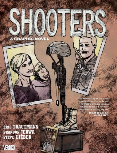 9781401222161: Shooters