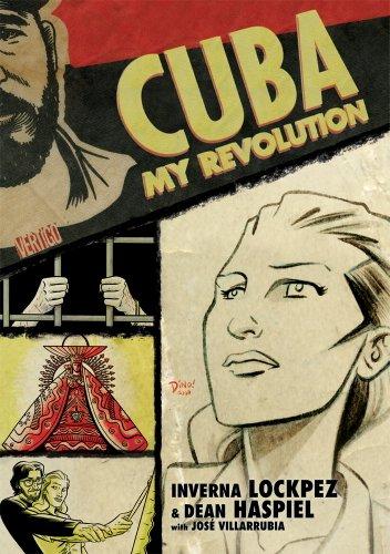 9781401222178: Cuba: My Revolution