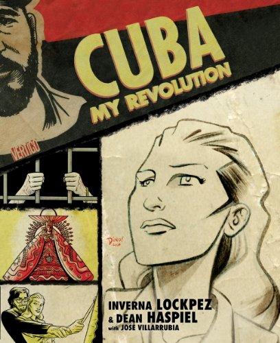 9781401222185: Cuba: My Revolution