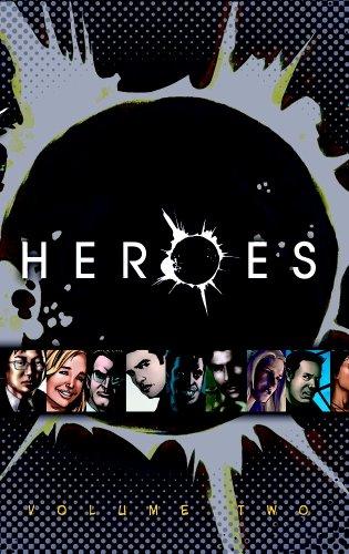 9781401222291: Heroes, Vol. 2