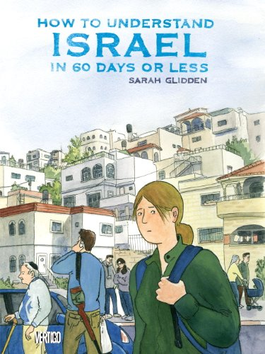 9781401222345: How to Understand Israel in 60 Days or Less