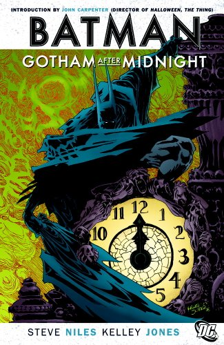 9781401222383: Batman Gotham After Midnight TP