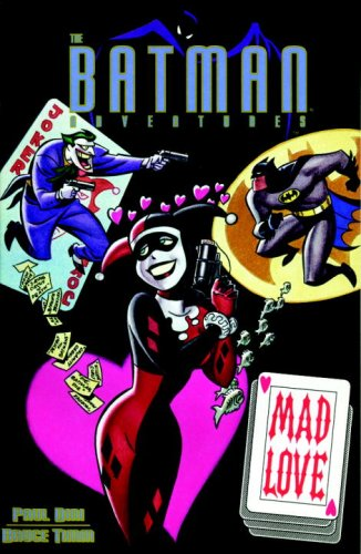 9781401222451: Batman: Mad Love and Other Stories