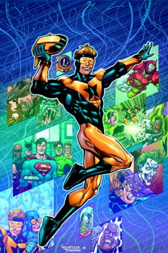 9781401222499: Booster Gold: Reality Lost
