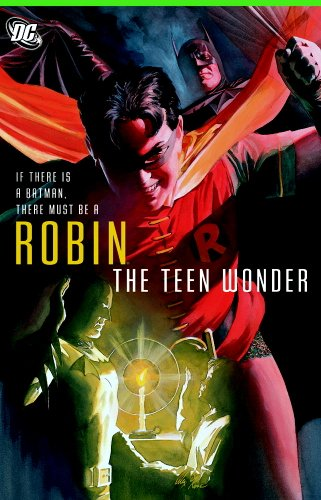 Robin: The Teen Wonder: Dennis O'Neil; James