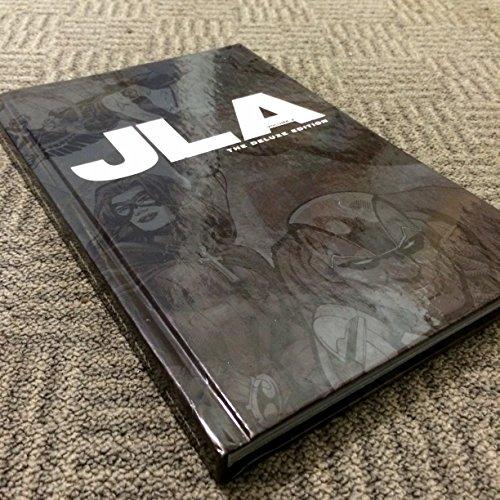 JLA, Vol. 2 (Deluxe Edition): Grant Morrison