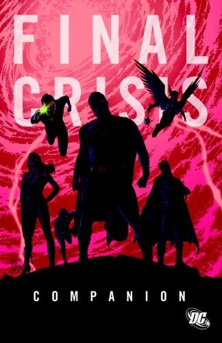 9781401222741: Final Crisis Companion