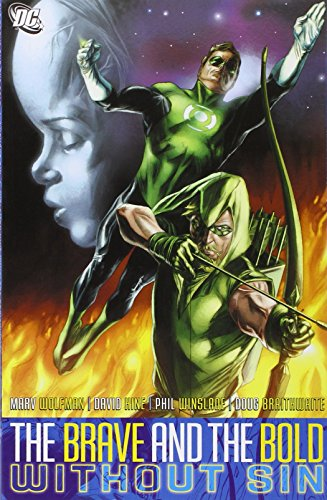9781401222864: Brave And The Bold Without Sin TP (Brave and the Bold (DC Comics))