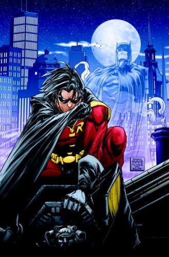 9781401223106: ROBIN SEARCH FOR A HERO