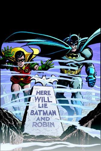 Showcase Presents: Batman Vol. 4
