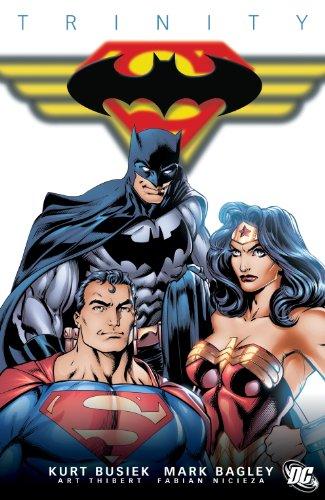 9781401223182: Trinity Vol. 2 (Trinity (DC Comics))