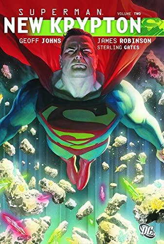 9781401223205: Superman: New Krypton, Vol. 2