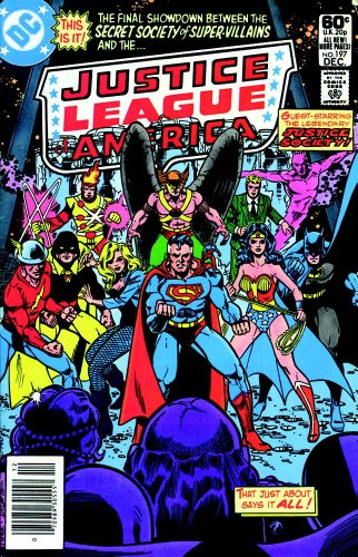 9781401223212: Dc Library Jla By George Perez HC Vol 01 (DC Comics Classics Library)