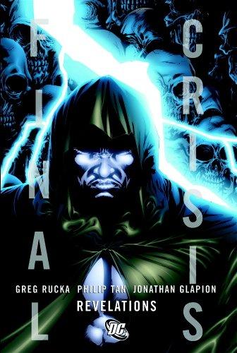 9781401223236: Final Crisis: Revelations