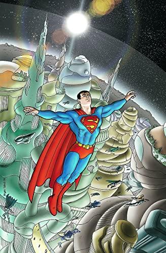 Superman: New Krypton, Vol. 1: Geoff Johns; James Robinson; Sterling Gates