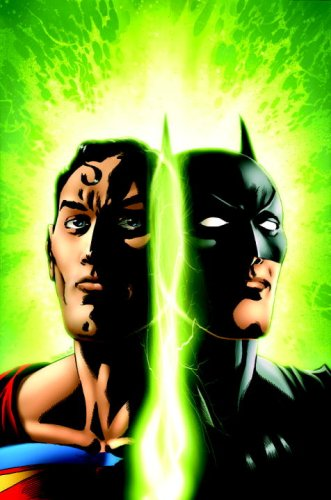 Superman/Batman: Finest Worlds HC: Green, Michael; Johnson, Mike; Morales, Raggs; Albuquerque,...